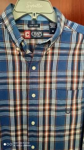 Vendo camisa M