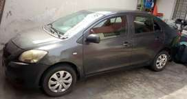 REMATO TOYOTA YARIS 2010 $6500