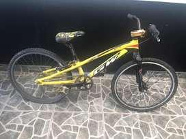Bicicleta en buen uso