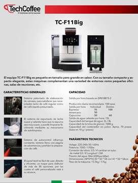 Maquina Cafe Automatica Tipo TOSTAOS