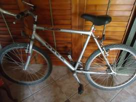 bici  mountain oxea