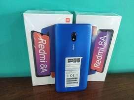 Xiaomi Redmi 8A Nuevos!!