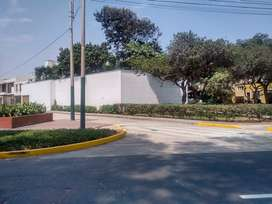 Bajo de Precio Terreno en San Isidro 550 m² 7 Pisos