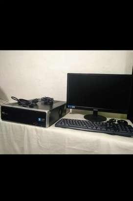 Pcsmart con AMD