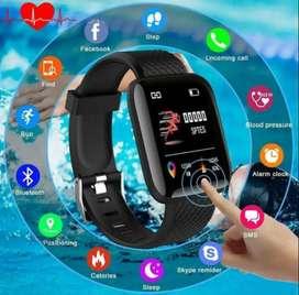 Reloj Inteligente 116 plus – Smart Bracelet.