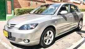 MAZDA 3 HB 2006 MECANICO 2.000 CC