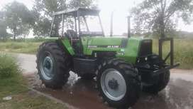 vendo tractor 4x4
