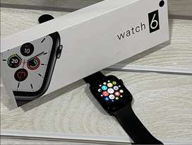 Se vende reloj  Smartwatch serie 6