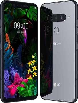 Vendo LG G8s