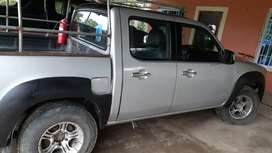 Mazda BT 50 Año 2010 en perfecto Estado
