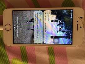Iphone 5s negro
