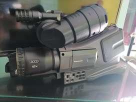 VENCAMBIO FILMADORA PANASONIC DVC60