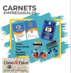 Carnets Empresariales