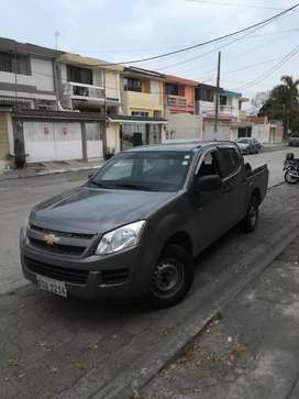 Vendo camioneta Dimax  Chevrolet