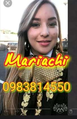 Mariachis en Quito