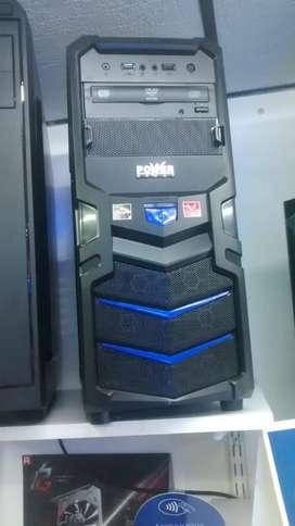 Super Computador Gamer Pc Gaming Ensambl