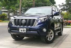 2014 TOYOTA LAND CRUISER PRADO 4.0