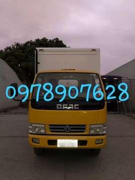 Se vende camión dongfeng de 2.5 t
