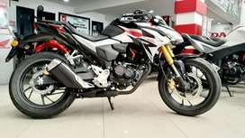 MOTO HONDA CB 190R 0KM 2021