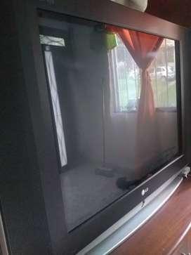 """Tv LG 29"""" pantalla plana"""