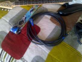 Guitarra Squier