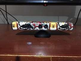 Kinect personalizado + 2 juegos