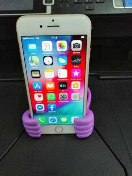 iPhone 6 16gb Libre De Todo Rose Gold