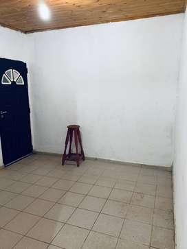 Departamento 1 dormitorio.