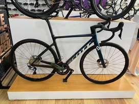 Scott addict RC ultegra ciclismo mtb ruta shimano