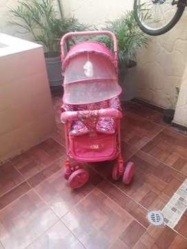 Se vende coche en buen estado