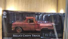 Bella's Chevy Truck Crepusculo Greenlight