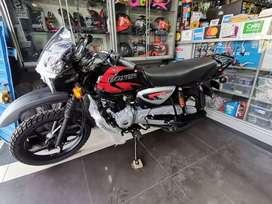 MOTOCICLETA BOXER 150X UG2