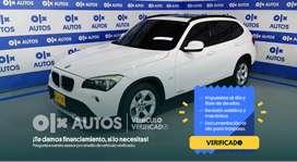 BMWX1E84 xDrive25i TP 3.0L 218HP 4X4