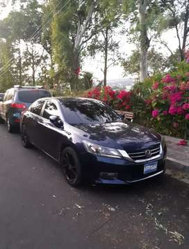 Honda accord EXL full extras 9,300$