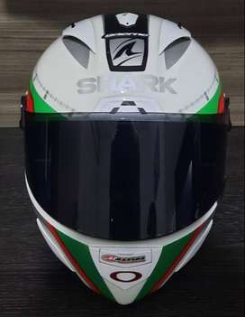 casco shark Race-R pro racing division