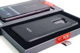 Estuche Tumi Samsung  Galaxy S9 Plus Negro