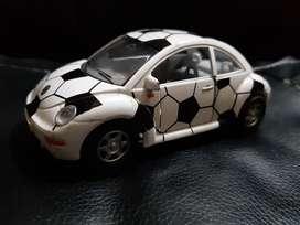 Vehiculo de Coleccion Volkswagen