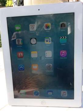 Iphone 7 plus y ipad 3 A1416