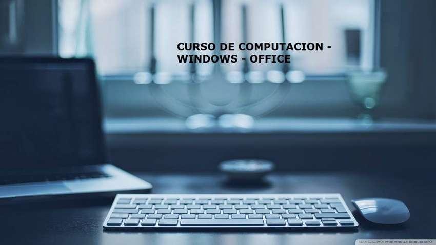 Clases de Computación a Domicilio 0