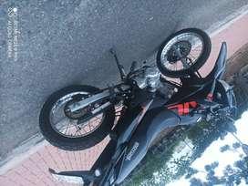 Motor 1 Trail 200