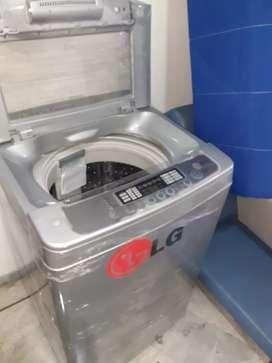 Lavadoras usadas full