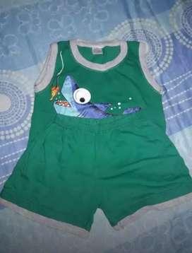 Vendo ropa de bebe