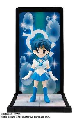 TAMASHII BUDDIES SAILOR MERCURY
