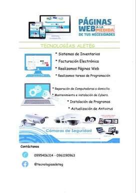 Busco empleo como desarrollador web