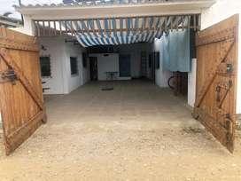 Casa para vacaciones - 10 personas - Villamil Playas