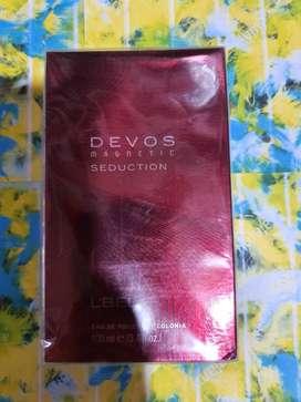 Perfume devos