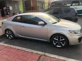 Vendo kia cerato 2011 coupe