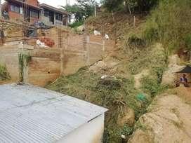Lote San Luis Bucaramanga