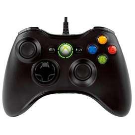 Mando para pc y Xbox360 doble función