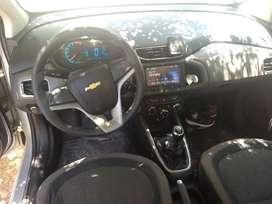 Vendó Chevrolet prisma LTZ manual con GNC